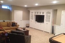 Finished Basements